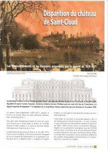 La disparition du château de Saint Cloud Histoire-St-Cloud6-218x300